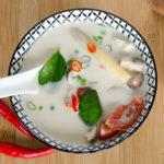 Tom Kha Suppe