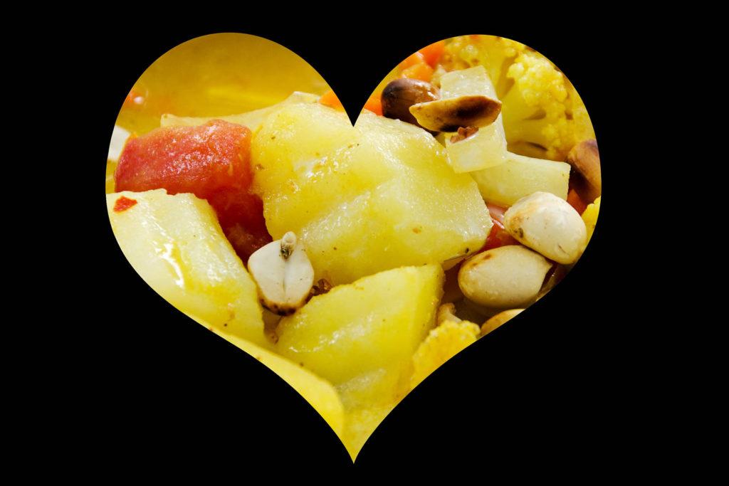 Curry Liebe