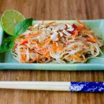 Papaya Salat – Som Tam