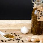 Stir Fry Sauce – Der vegane Allrounder für alles Pfannengerührte und noch viel mehr