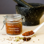 Vegane Massaman Curry Paste – Khrueang Kaeng Massaman